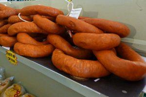 Patatera, el embutido más famoso y consumido de Cáceres
