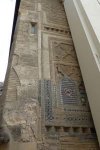 Arquitectura mudéjar en La Seo