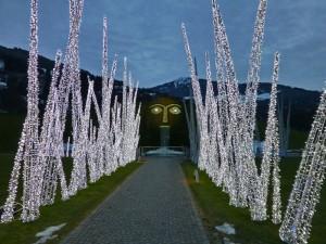 Los Mundos de Cristal de Swarovski, una de las excursiones imprescindibles desde Innsbruck