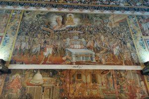 Pinturas murales del Templo de Kelaniya