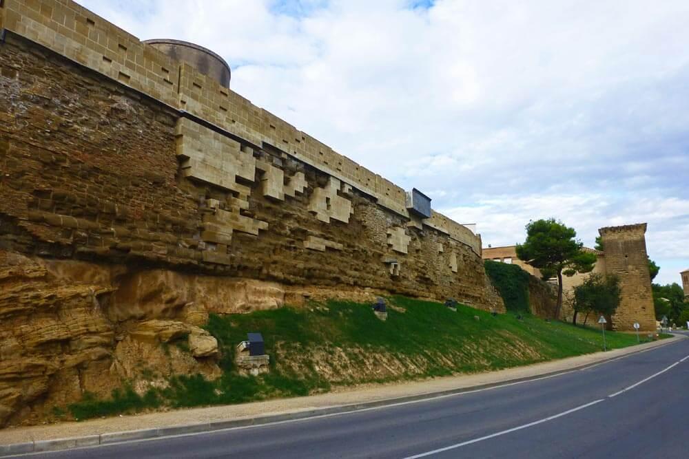 Historia de Huesca