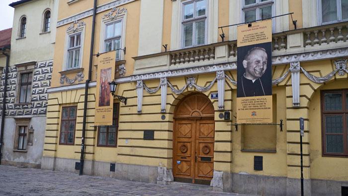 Museos de Cracovia