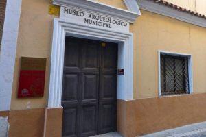 Museo Arqueológico de Ocaña