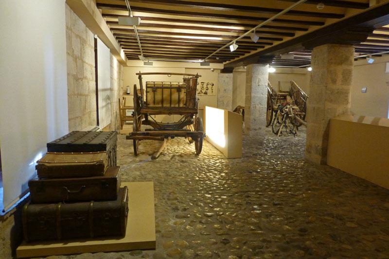 Museos de Jaén