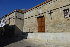 Museo de Arte Sacro de las Monjas Clarisas en Monforte de Lemos