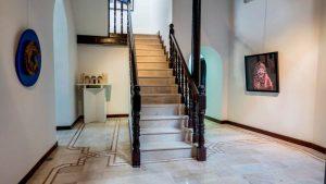 Museo Bait Al Baranda, uno de los más interesantes de Mascate