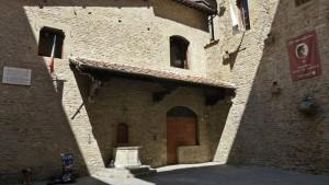 Museo Casa Dante, uno de los museos de Florencia más singulares