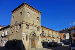 Antiguo Museo de Cerámica de Oropesa