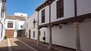 Museo del Encaje y la Blonda de Almagro