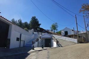 Museo Etnográfico de El Romeral ubicado en una antigua cueva