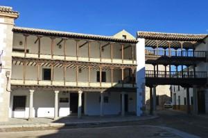 Museo Etnográfico y Oficina de Turismo de Tembleque