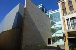 Museo Etnográfico de Castilla y León, museos de Zamora