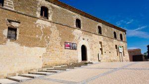Museo de la Fotografía en el Convento de Jesús y María