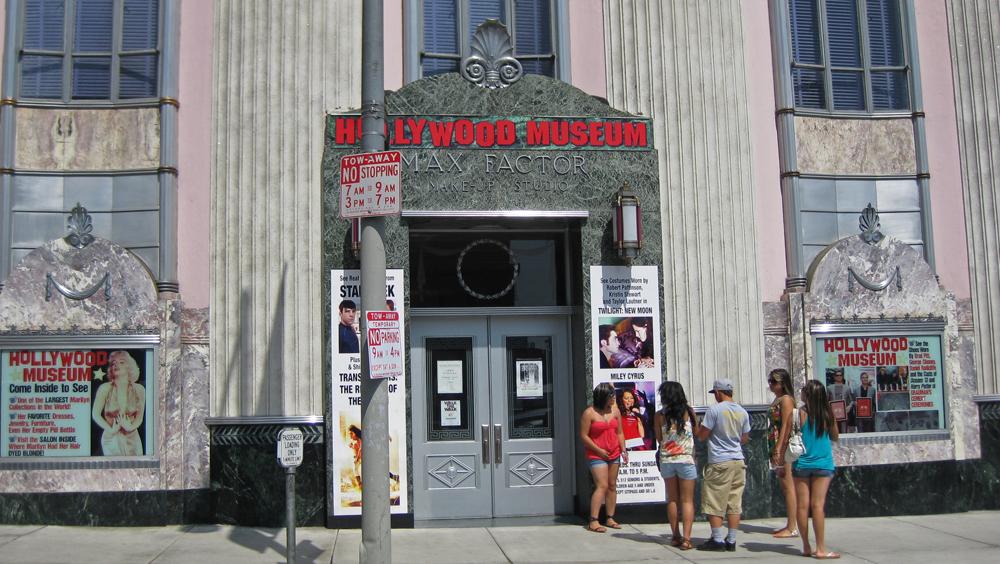 Museos de Los Ángeles