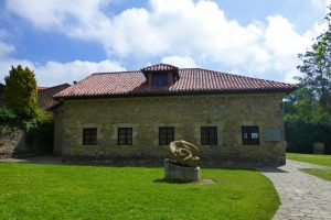 Museo de Jesús Otero en Santillana de Mar