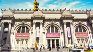 Museo Metropolitano de Nueva York (MET)