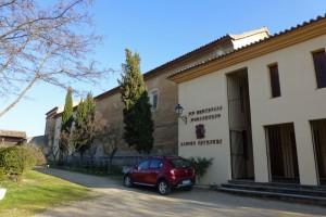 Museo Monasterio Sancti Spiritus en Toro