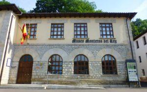 Museo de los Monteros del Rey