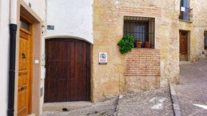 Museo de Oficios y Costumbres de Bocairente