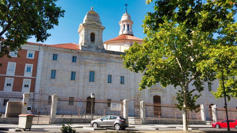 Museos de Valladolid