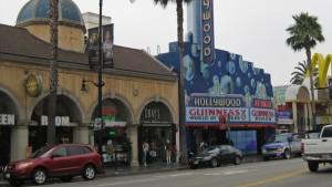 Museo de los Records Guiness en Hollywood Boulevard, museos de Los Ángeles