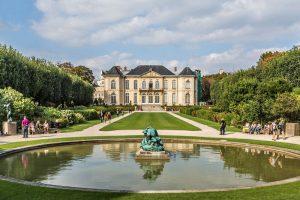 Museo Rodin, uno de los museos más interesantes de París
