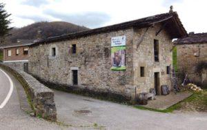Museo de las Tres Villas Pasiegas en Vega de Pas