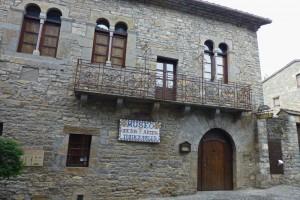 Museo de Arte y Oficios Tradicionales de Aínsa