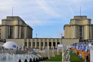 Museo del Hombre y Museo de los Monumentos Franceses en París