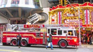 Museo Ripley's Believe It or Not en pleno Times Square