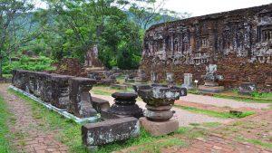 Ruinas del Santuario de My Son, una visita imprescindible desde Hoi An