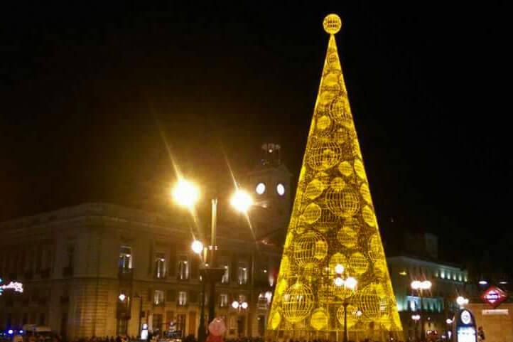 Fiestas de Madrid