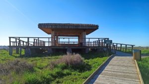 Observatorio de la Isla del Pan