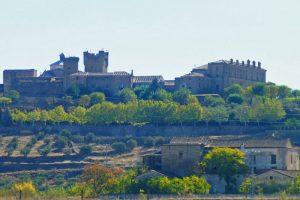 Conjunto monumental del Castillo de Oropesa