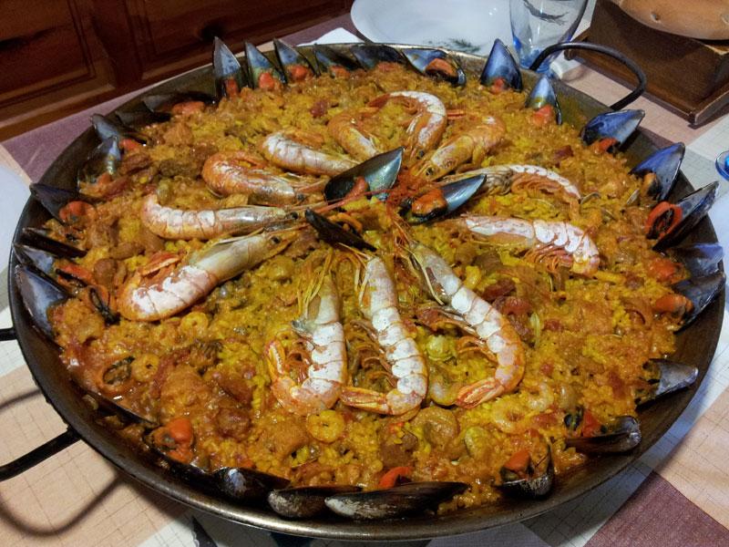 Qué comer en Alicante