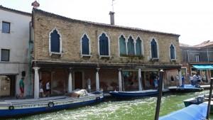 Palacete de Murano