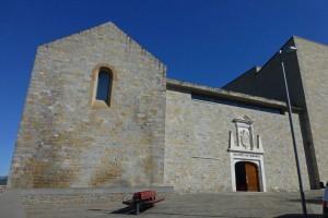 Antiguo Palacio Real de Pamplona, reconvertido en Archivo General de Navarra, historia de Pamplona