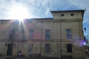 Palacio de Arteaga en Torrelaguna