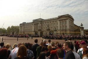 Guía turística de Londres