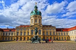 Palacio de Charlottenburg, una visita imprescindible en los alrededores de Berlín