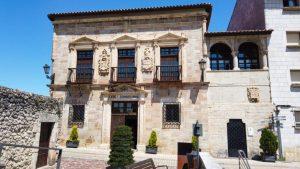 Palacio del Corro