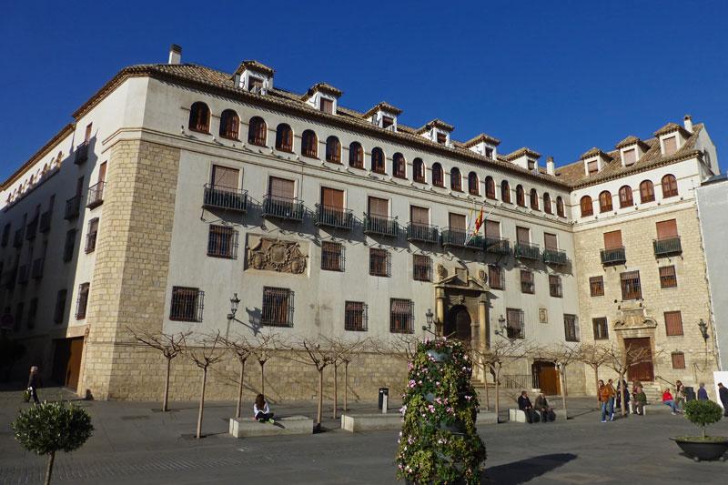 Breve resumen para conocer el desarrollo de la historia de Jaén