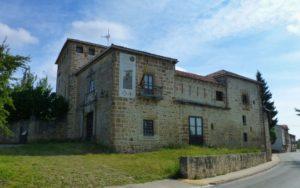 Palacio de los Fernández Villa