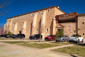 Palacio del Infante Don Juan Manuel en Belmonte
