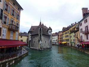Guía turística con todo lo que hay que ver, hacer y visitar en Annecy