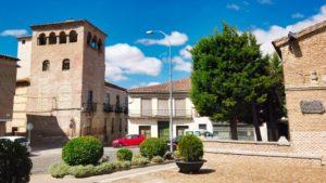 Palacio del Conde de Valdeláguila