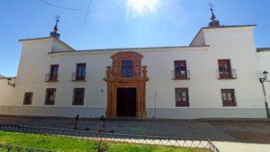 Palacio de los Condes de Valparaíso