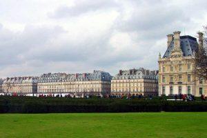 Palacio de Versalles, una visita imprescindible en los alrededores de París