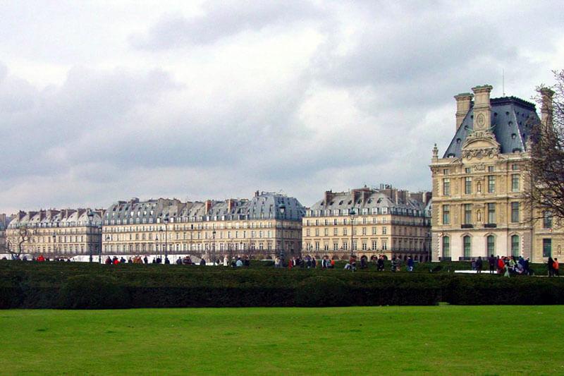 Guía completa para visitar el Palacio de Versalles - qué ver, jardines, historia, horario, precio de las entradas y cómo llegar