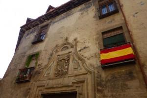 Palacio del Virrey de Manila en Molina de Aragón